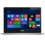 Laptop Dell Inspiron 14 7437 (Procesor Intel® Core™ i5-4210U (3M Cache, up to 2.70 GHz), Haswell, 14inch, Touch, 6GB, 500GB, Intel HD Graphics 4400, USB 3.0, HDMI, Tastatura iluminata, Win8.1 64-bit)
