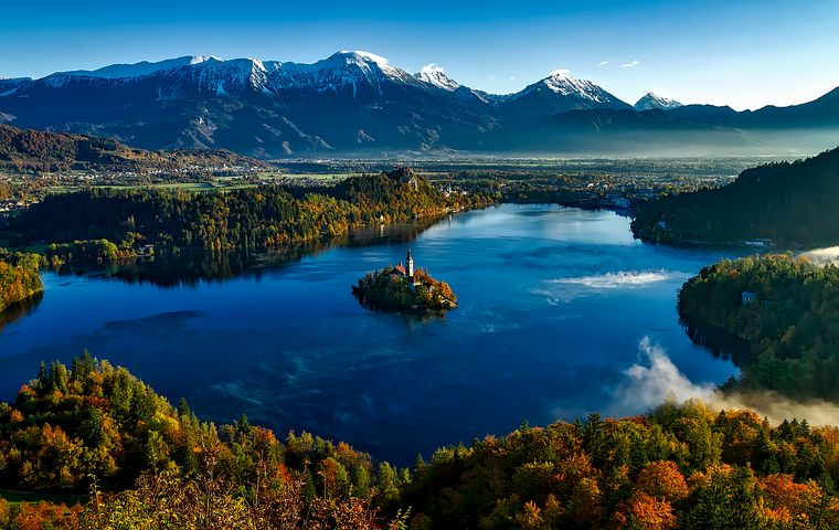 Cele mai frumoase locuri din lume de vizitat intr-o viata - Poza 25