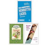 Pachet: Viata nemuritoare a Henriettei Lacks