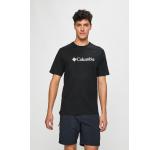 Columbia - Tricou negru 4911-TSM0CW