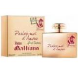 Parfum de dama John Galliano Parlez-Moi d'Amour Gold Edition Eau de Toilette 80ml