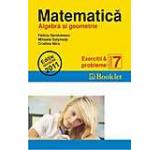 Matematica - Algebra si geometrie. Exercitii si probleme clasa a VII-a. Editie revizuita 2011