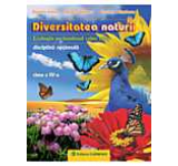 Diversitatea naturii. Ecologia pe intelesul celor mici. Disciplina optionala. Clasa a IV-a