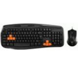 Kit Tastatura Segotep si Mouse Gaming GKM7100 Combo