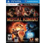 Warner Bros. Interactive Entertainment Mortal Kombat (PSVT)