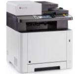 Multifunctional Kyocera ECOSYS M5526cdw, laser color, Fax, A4, 26 ppm, Duplex, ADF, Retea, Wireless