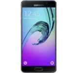 Telefon Mobil Samsung Galaxy A5 (2016), Procesor Octa-Core 1.2GHz / 1.5GHz, Super AMOLED Capacitive touchscreen 5.2inch, 2GB RAM, 16GB Flash, 13MP, 4G, Wi-Fi, Android (Negru)