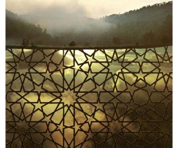 Peisaje cu forme geometrice de Dayna Thacker