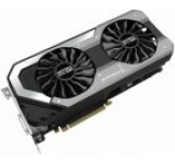 Placa Video Palit GeForce GTX 1080 Super Jetstream, 8GB, GDDR5X, 256 bit