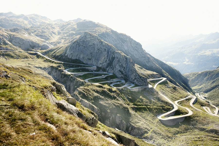 Aventuri memorabile: Cele mai periculoase drumuri din lume - Poza 13