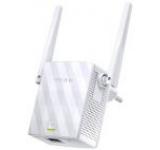 Range Extender Wireless TP-LINK TL-WA855RE, 300 Mbps, 2 Antene externe