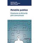 Relatiile publice. Coeziune si eficienta prin comunicare