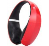 Casti Stereo Hi-Fi Mrice M1, Bluetooth (Rosu)
