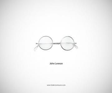 Cei mai celebri ochelari, de Federico Mauro