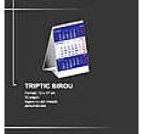 Triptic birou 2012