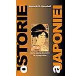 O istorie a Japoniei. De la epoca de piatra la superputere