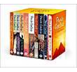 Paulo Coelho 10 book collection pack set: The Pilgrimage the Valkyries The Fifth Mountain by the river Veronika Decides to Die Eleven Minutes The Devil and Miss Prym The Zahir The Witch of Por