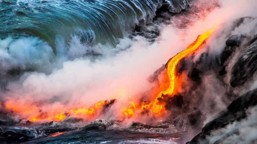Uimitoarea natura, surprinsa in fotografii spectaculoase - Poza 11