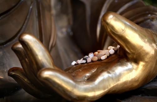 Buddha: 10 Citate inaltatoare care iti vor alina sufletul - Poza 1