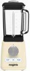Blender Magimix Le Blender, 1200W, 1.8L (Ivoire/Fildes)