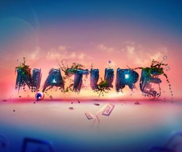 Wallpaper HD: Nature