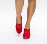 Pantofi Hiper Rosii