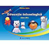 Educatie tehnologica. Clasa a IV-a