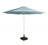Umbrela din aluminiu Corfu