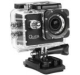 Camera Video de Actiune Quer KOM0804, Full HD, WiFi, Ecran LCD 1.5 inch