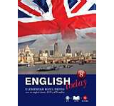 English today - Curs de engleza (carte DVD si CD audio) Vol. 8