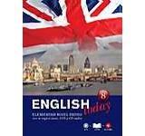 English today - Curs de engleza (carte DVD si CD audio) Vol. 8