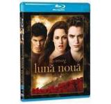 Saga Amurg: Luna noua
