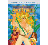 Misterul comorii din Machu Picchu