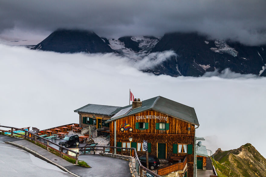Cel mai frumos drum din inima Alpilor - Poza 12