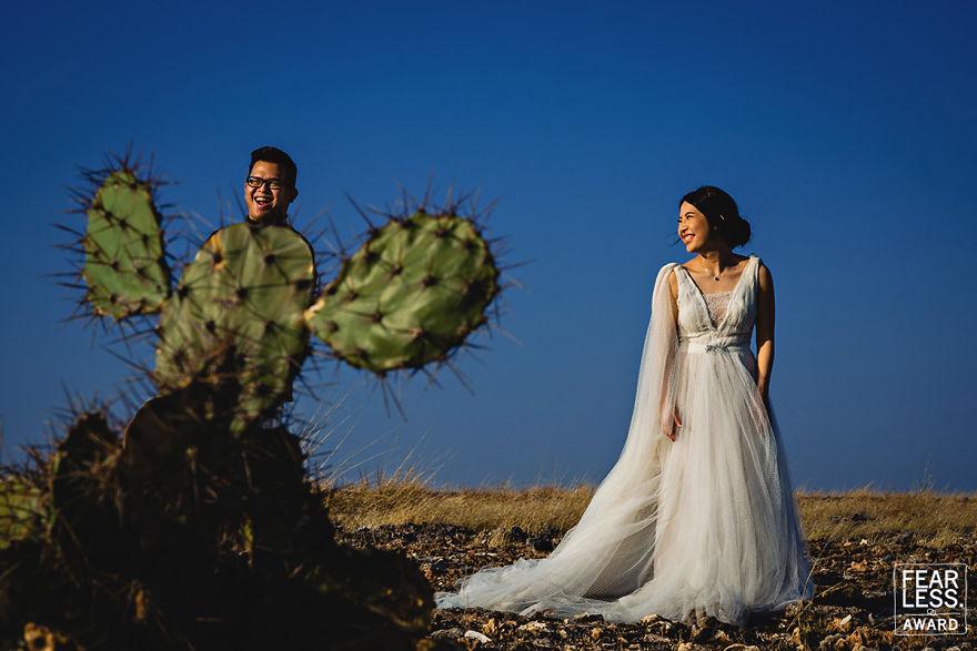 Cele mai bune fotografii de nunta din 2018 - Poza 9