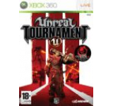 Midway Unreal Tournament III (XBOX 360)