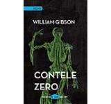 Contele Zero Trilogia Cyberspatiu Vol. II