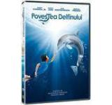 Povestea Delfinului