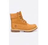 Timberland - Botine Premium Boot - W maro auriu 4930-OBD0LE