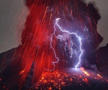 Fenomene uimitoare ale naturii, in poze sublime