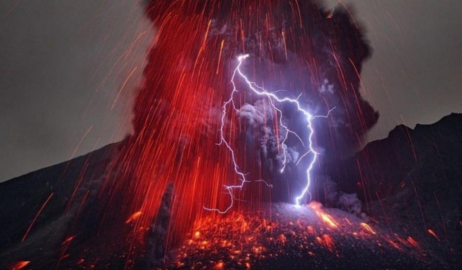 Fenomene uimitoare ale naturii, in poze sublime - Poza 1