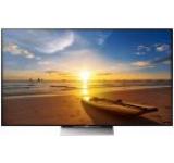 Televizor LED Sony BRAVIA 165 cm (65inch) KD-65XD9305BAEP, 4K Ultra HD, Smart TV, 3D, X-Reality PRO, Motionflow 1000Hz, Android TV, WiFi Direct, CI+