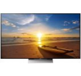Televizor LED Sony BRAVIA 165 cm (65inch) KD-65XD9305BAEP, 4K Ultra HD, Smart TV, 3D, X-Reality PRO, Motionflow 1000Hz, Android TV, WiFi Direct, CI+