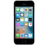 Telefon Mobil Apple iPhone SE, Procesor Dual-Core 1.8GHz, LED‑backlit widescreen Retina display Capacitive touchscreen 4inch, 2GB RAM, 16GB Flash, 12MP, 4G, Wi-Fi, iOS (Gri Spatial)
