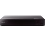 Blu-Ray Player Sony BDP-S3700B, Wi-Fi