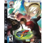 IGNITION Entertainment The King of Fighters XII (PS3)