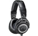Casti Audio Tehnica ATH-M50X (Negre)