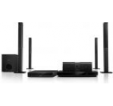 Sistem Home Cinema Philips HTB5580G, 3D Blu-Ray, Bluetooth, NFC, Wi-Fi, LAN