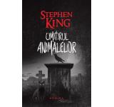 Cimitirul Animalelor - Stephen King