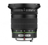 Obiectiv PENTAX DA 12-24mm F4 SMC ED AL